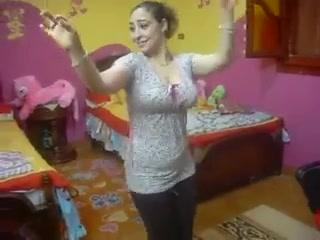 جديد رقص منازل روعه اوى ومزه جامده وفرفوشه على الاءخر